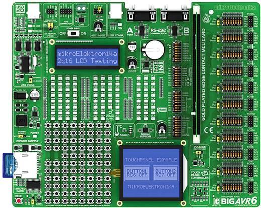 Entwicklungsboard MikroElektronika MIKROE-456