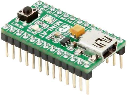 Entwicklungsboard MikroElektronika MIKROE-671