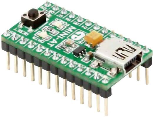Entwicklungsboard MikroElektronika MIKROE-672