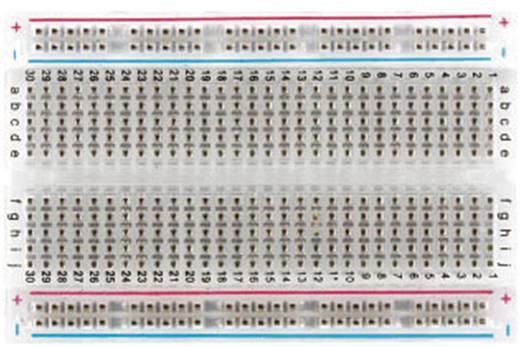Prototypingkit MikroElektronika MIKROE-1098