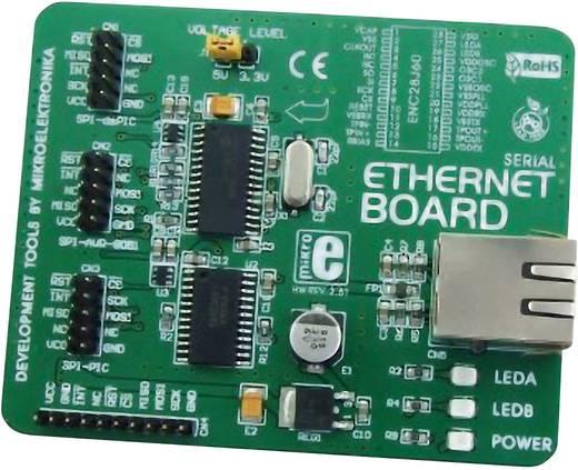 Erweiterungsboard MikroElektronika MIKROE-124