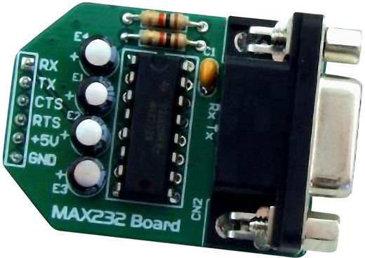 Entwicklungsboard MikroElektronika MIKROE-222
