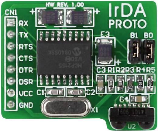Entwicklungsboard MikroElektronika MIKROE-325