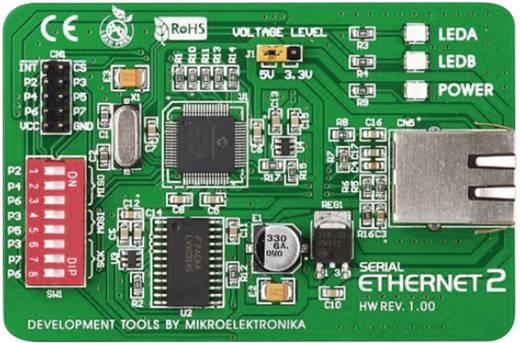Entwicklungsboard MikroElektronika MIKROE-604