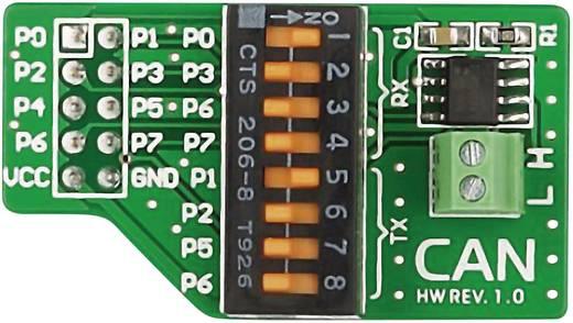 Erweiterungsboard MikroElektronika MIKROE-67