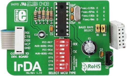 Erweiterungsboard MikroElektronika MIKROE-70