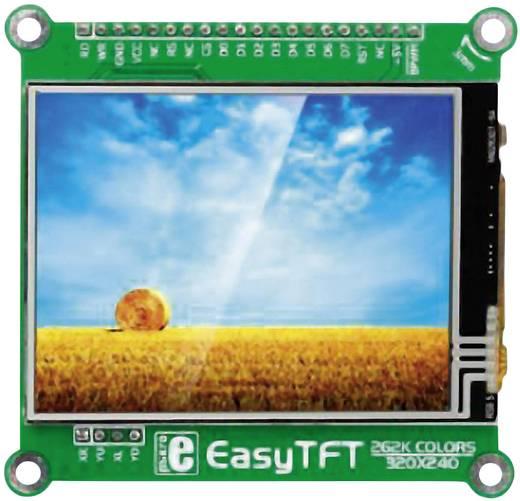 Erweiterungsboard MikroElektronika MIKROE-1142