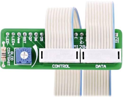 Entwicklungsboard MikroElektronika MIKROE-130