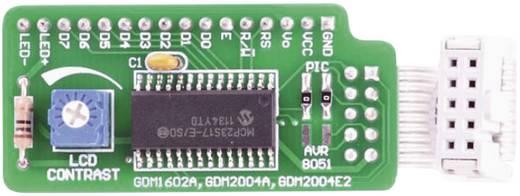 Entwicklungsboard MikroElektronika MIKROE-151
