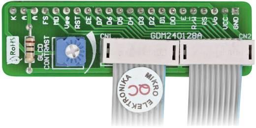 Entwicklungsboard MikroElektronika MIKROE-153