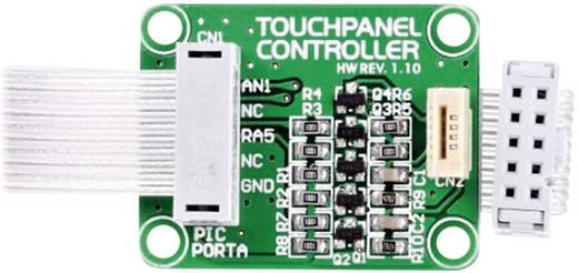 Entwicklungsboard MikroElektronika MIKROE-261