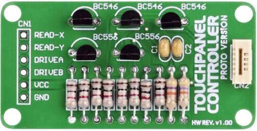Entwicklungsboard MikroElektronika MIKROE-317