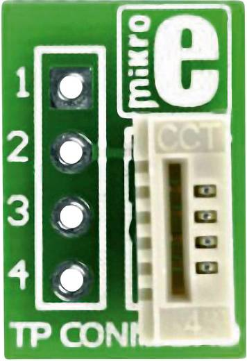 Erweiterungsboard MikroElektronika MIKROE-322