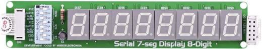 Entwicklungsboard MikroElektronika MIKROE-392