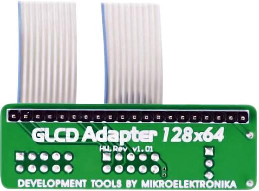 Entwicklungsboard MikroElektronika MIKROE-4