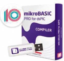 Logiciel MikroElektronika MIKROE-724 1 pc(s)