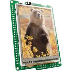 Rozšiřující deska MikroElektronika MIKROE-1159