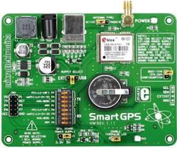 GPS přijímač MikroElektronika MIKROE-362