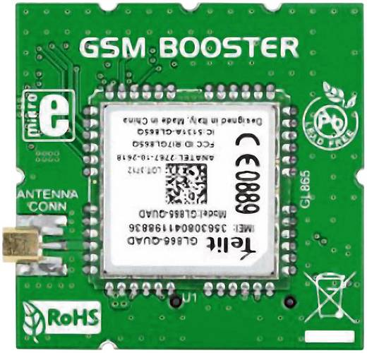 GSM-Booster