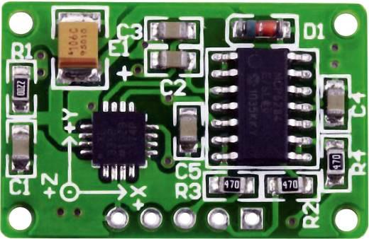 Entwicklungsboard MikroElektronika MIKROE-254