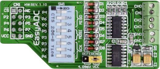 Entwicklungsboard MikroElektronika MIKROE-340