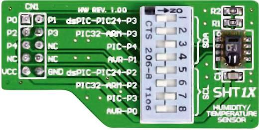Entwicklungsboard MikroElektronika MIKROE-430