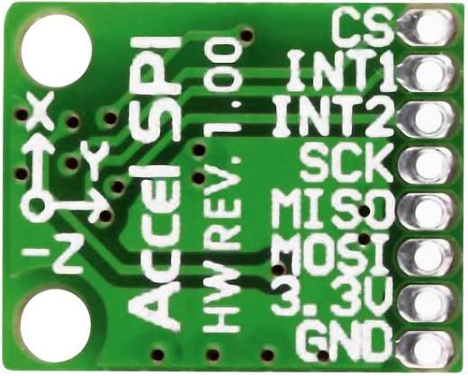 Entwicklungsboard MikroElektronika MIKROE-473