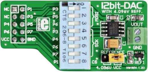 Erweiterungsboard MikroElektronika MIKROE-80