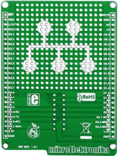 Platine (unbestückt) MikroElektronika MIKROE-1154