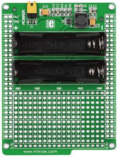 Entwicklungsboard MikroElektronika MIKROE-712