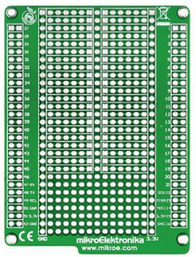 Prototypingkit MikroElektronika MIKROE-767
