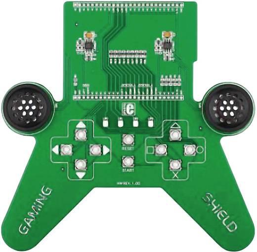 Entwicklungsboard MikroElektronika MIKROE-782