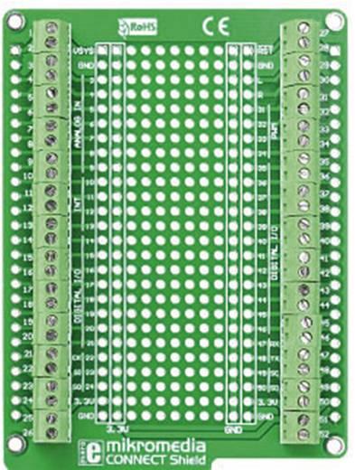 Prototypingkit MikroElektronika MIKROE-938