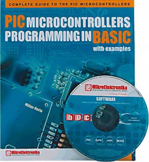 Software MikroElektronika MIKROE-499
