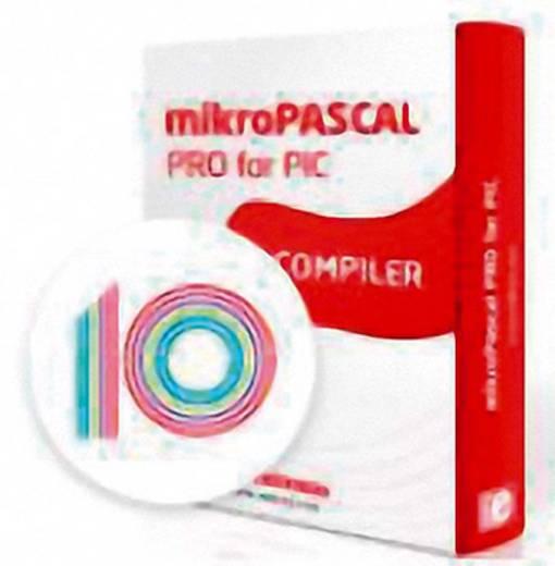 Software MikroElektronika MIKROE-746