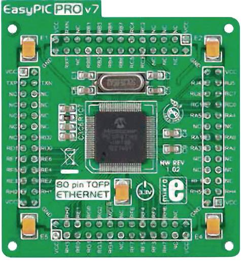 Erweiterungsboard MikroElektronika MIKROE-1000