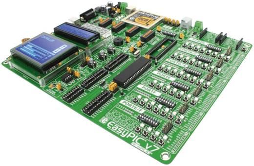 Entwicklungsboard MikroElektronika MIKROE-1153