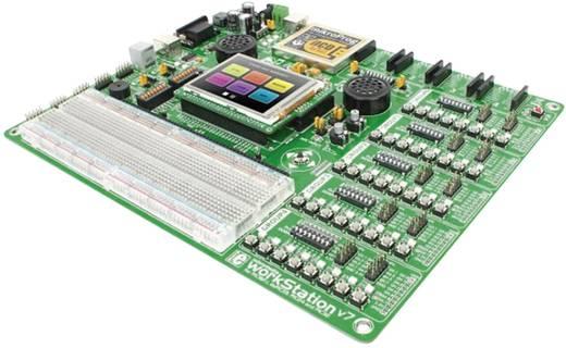 Entwicklungsboard MikroElektronika MIKROE-1189