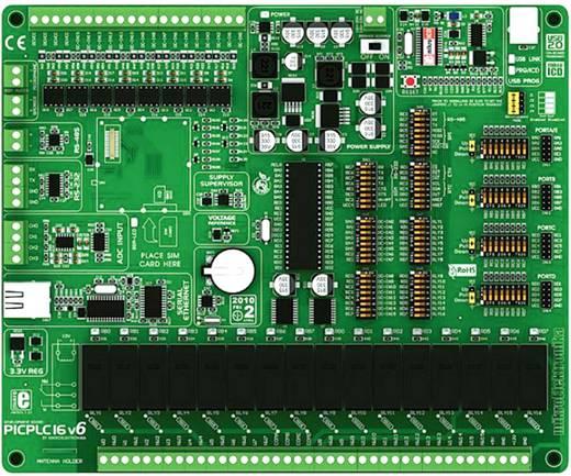Entwicklungsboard MikroElektronika MIKROE-465