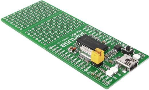 Entwicklungsboard MikroElektronika MIKROE-647