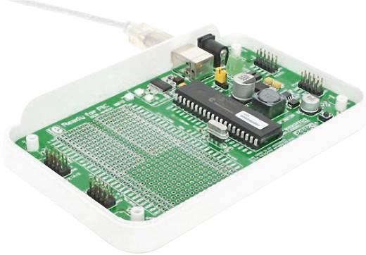 Entwicklungsboard MikroElektronika MIKROE-766