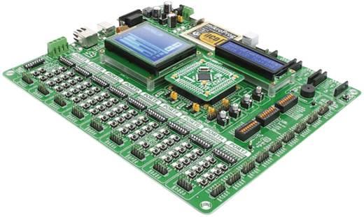 Entwicklungsboard MikroElektronika MIKROE-995