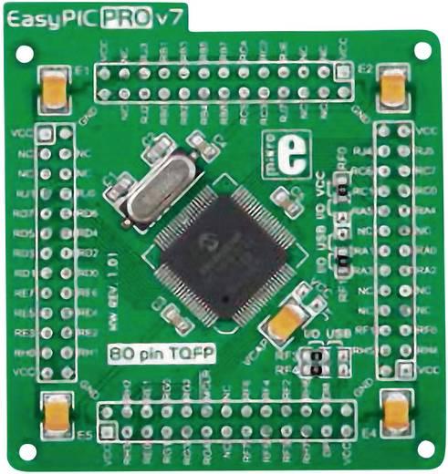 Erweiterungsboard MikroElektronika MIKROE-998