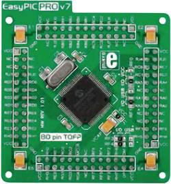 Carte d'extension MikroElektronika MIKROE-999 1 pc(s)