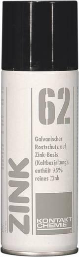Zinklack CRC Kontakt Chemie ZINK 62 76509-AB 200 ml