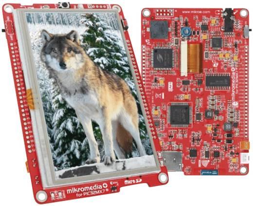 Entwicklungsboard MikroElektronika MIKROE-1399