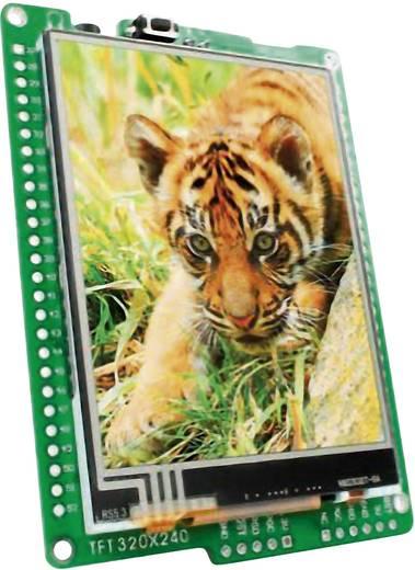 Entwicklungsboard MikroElektronika MIKROE-597