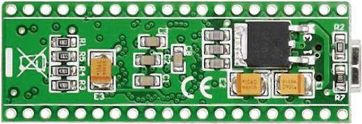 Entwicklungsboard MikroElektronika MIKROE-763