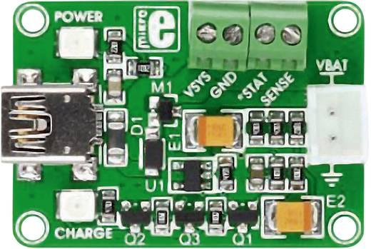 Entwicklungsboard MikroElektronika MIKROE-1198