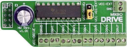 Entwicklungsboard MikroElektronika MIKROE-233